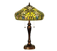 Tiffany-Style Jonquil Table Lamp - H159759