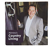Nevens Country Living Cookbook by Neven Maguire - H199559