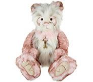 Charlie Bears Collectible 14 Sharon Plush Bear - H215659