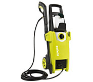 Sun Joe Pressure Joe 1740-PSI Electric PressureWasher - H281559
