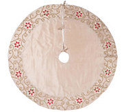 Regal Collection Tree Skirt by Vickerman - H301259