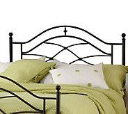Hillsdale Furniture Cole Headboard - Full/Queen - H185060