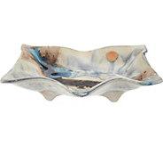 Amanda Murphy Ceramics Small Rectangular Dish - H214860