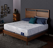 Serta Perfect Sleeper 12 Gel Memory Foam KG Mattress Set - H291960