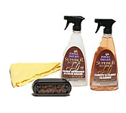 Final Detail(R) Superior Interior Car Care Kit - H137561