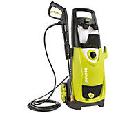 Sun Joe Pressure Joe 2030-PSI Electric Pressure Washer - H281561