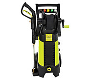 Sun Joe 2030 PSI 14.5-Amp Electric Pressure Washer   Hose Reel - H296861