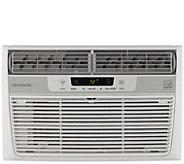 Frigidaire 8,000 BTU Window-Mounted Air Conditioner w/ Remote - H298361
