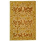 Anatolia III 4 x 6 Handtufted Oriental Wool Rug - H183662