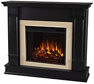 Real Flame Silverton Electric Fireplace - H363062