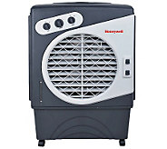 Honeywell 125-Pt Commercial Evaporative Air Cooler 850-Sq Ft - H365762