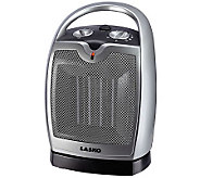 Lasko Products Safe Heat Oscillating Ceramic Heater - H367462