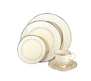 Lenox Pearl Innocence 5 Piece Place Setting - H138563