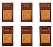 HomeWorx by Harry Slatkin Set of 12 Autumn Wax Meltables - H216063