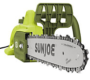 Sun Joe Tree Limb Master 14 9-Amp Electric Chain Saw - H296863