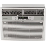 Frigidaire 10,000 BTU Window-Mounted Air Conditioner w/ Remote - H298363