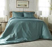 Wamsutta 500TC 100PimaCott Full/Queen Comforter Set - H214664