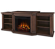 Real Flame Valmont Electric Entertainment Center - H295164