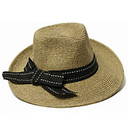fc790955 Physician Endorsed Adjustable Rich Pitch Toyo Sun Hat UPF 50 - H312964