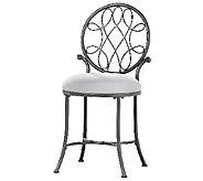 Hillsdale Furniture OMalley Vanity Stool - H282965