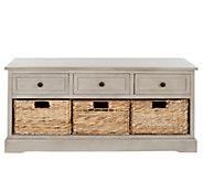 American Home Damien 3-drawer Storage Unit - H283165