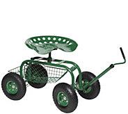Scoot-N-Do Garden Seat - H288465