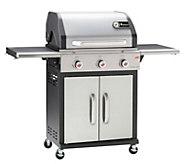 Landmann Prescision Chef 3.0 Stainless Steel Grill - H301465
