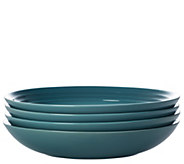 Le Creuset Set of (4) 9.75 Pasta Bowls - H301765