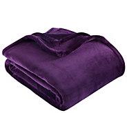 Berkshire Blanket Heavyweight Velvet Soft ThrowBlanket - H302865
