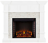 Anderson Corner Convertible Electric Fireplace - H291066