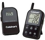 Cuisinart Dual-Probe Digital Wireless Thermometer - H301566