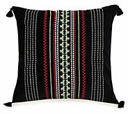 Vera Bradley Decorative Pillow - Romantic Velvet - H327866