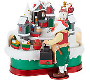 Hallmark Keepsake Santas Workshop Ornament - H214667