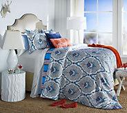 Scott Living Treasures or Biolan Reversible Comforter Set - H208668
