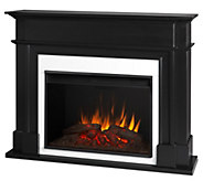 Real Flame Harlan Electric Grand Fireplace - H295168