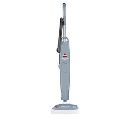 bissell steam mop bissell steam mop deluxe page 1 qvc 31476