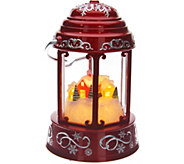 Hallmark Keepsake Magic Lantern Ornament - H214669