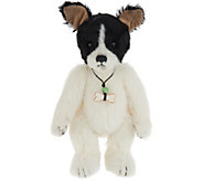 Charlie Bears Collectible 8 Cassie Limited Edtion Mohair Bear - H215670