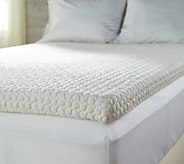 Tempur-Pedic Adaptive Comfort Cal King 3 Memory Foam Topper - H216070