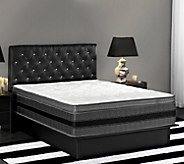 Signature Sleep 14 Justice Gel Memory FoamKing Mattress - H289570