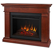 Real Flame Kennedy Grand Electric Fireplace - H295170