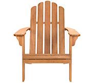 Safavieh Topher Adirondack Chair - H310970