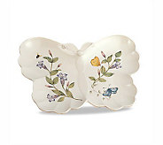 Lenox Butterfly Meadow Hors Doeuvre Plate - H138671