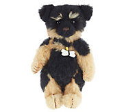 Charlie Bears Collectible 8 Fetch Limited Edtion Mohair Bear - H215671