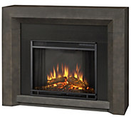 Real Flame Hughes Indoor Electric Fireplace - H303171
