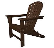 POLYWOOD South Beach Adirondack Chair - H349871