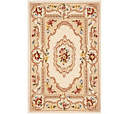 Royal Palace 3x46 Wool Special Edition Marquis Aubusson Rug - H212373