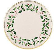 Lenox Holiday Dinner Plate - H281773