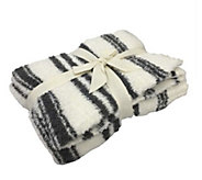 Barefoot Dreams Cozychic Multi-Stripe Blanket - H302273