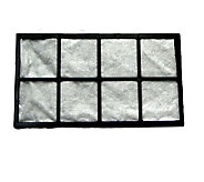 Aircare 1051 Filter - H128575